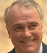 Sir Paul Jenkins, until recently, the UK government's chief legal official