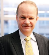 John Forster, Chief of CSE in Canada, talks cybersecurity