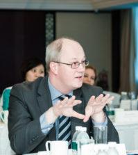 Heiki Loot, State Secretary, Estonia