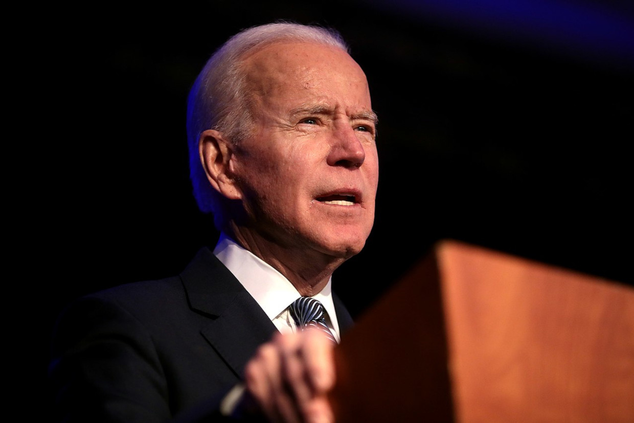 Biden considers mandatory vaccination for federal employees