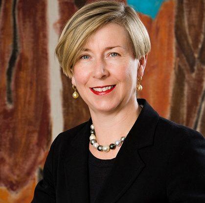 Jane Halton