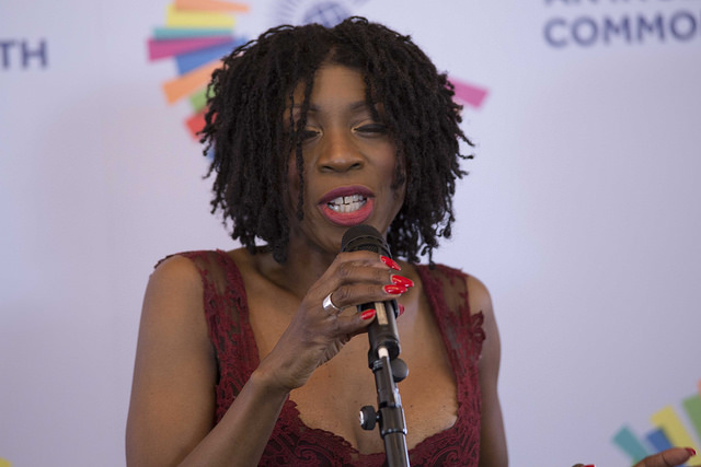 Soul Singer, Heather Small