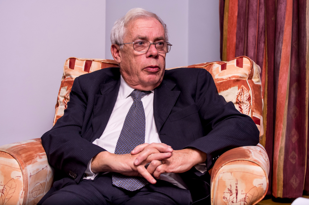 John Kay chair