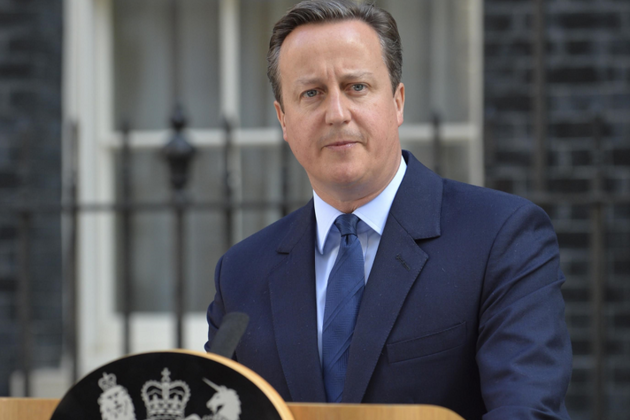 Shortly after the Leave vote, UK prime minister David Cameron announced that he would be stepping down by the Conservative Party conference
