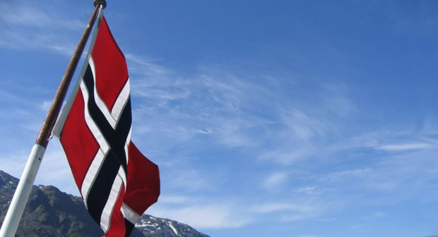 Norway tops happiness index while mistrust blights the US