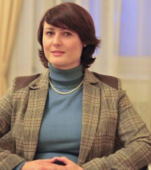 Tatiana Janeckova, Head of the Civil Service Office