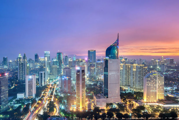Indonesia To Move Capital From Jakarta To East Kalimantan Government Civil Service News